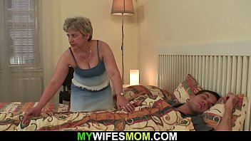 m.-in-law taboo sex is revealed!