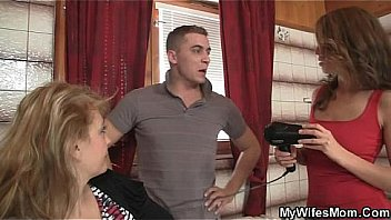 Watch OMG, I catches him fucking my mom!! preview