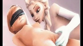 elsa and anna frozen 3d sex compilation toonwild com