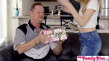 Watch Fucking Hannah Hays On Fathers Day & Caught By Mom! S3:E2 preview