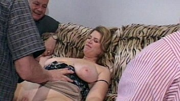 Pussy licked and hardcore banged