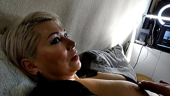 Amateur Mother And Son Orgasm Sex