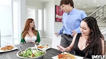 Dani Jensen is a good mom but decided to be a bad one after seeing her daughters boyfriend
