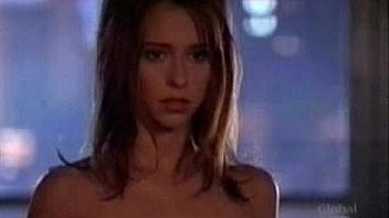 Jennifer Love Hewitt Stripping