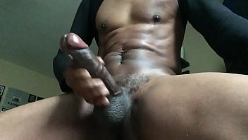 Solo enorme ejaculation BBC