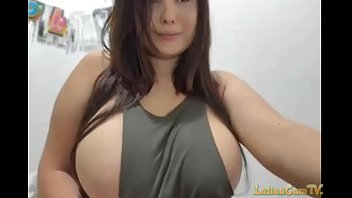 Are her Big Latina Boobs real?