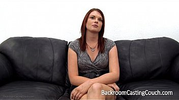 This Redhead Is In Way Over Her Head