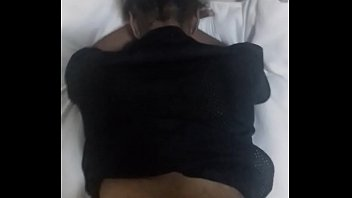 can swinger cheating wife double teamed by hubby and friend does not approach