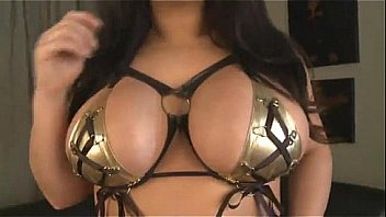 Busty joi