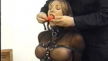 Blindfold bondage gagged handcuffs story reply)))