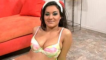 Charlie Chase big tit bunny