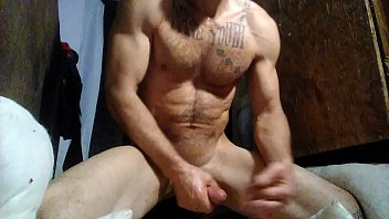 Great Body and Big Dick