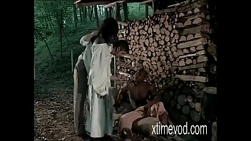 The Slave (original movie)