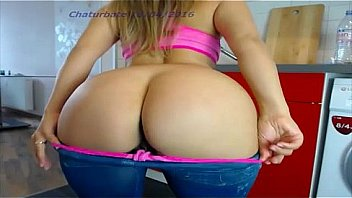 Ass Video: Twerking - templeofbutts.tumblr.com