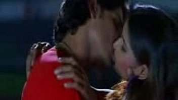 South indian actress hottest kiss scene - (savitabhabi.mobi)