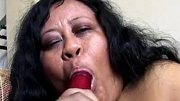 Super sized big beautiful woman SSBBW plays with her fat cunt