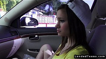 Teen hitchhikers porn videos