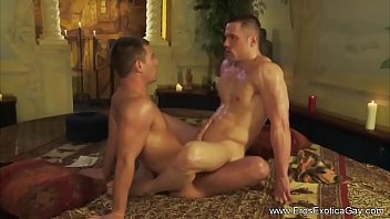 Gay Sex Experience for Real Men