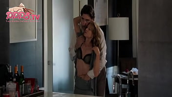 Newest Hot Holly Hunter Nude With Her Big Apple Tits And Peach Ass