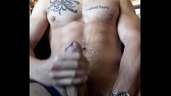 Not jacking cock big afrojumento a boston question
