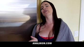 Cheating Milf Dana Dearmond Let Her Brother in Law Ass Fuck Her In The Shower