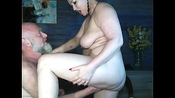 Just a dirty mature slut! I fuck my lustful little wife for the delight of people!