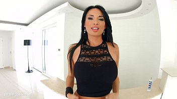 Anissa Kate gonzo anal scene by Ass Traffic