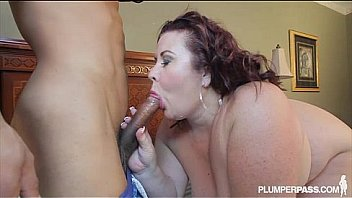 Big titted fatty break up a couple - 3 part 8