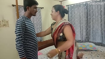 My mother having sex with my close friend