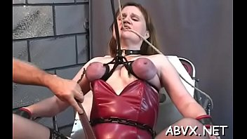 Young servitude extreme xxx