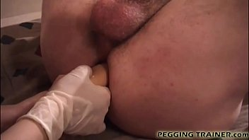 Pegging And Strapon Domination Videos
