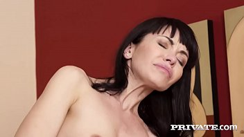 Sasha Colibri Debuts In Private With An Anal thumbnail