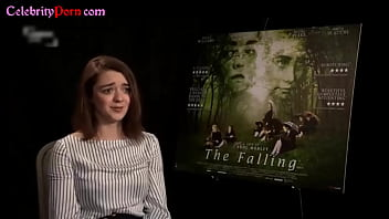 Maisie Williams xxx Video Game of Trone icelebrityporn.com