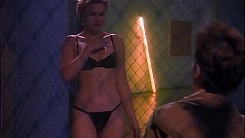 Denise Crosby - Red Shoe Diaries - You Have The Right To Remain Silent