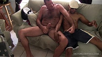 Victor cody sling fucks jason black