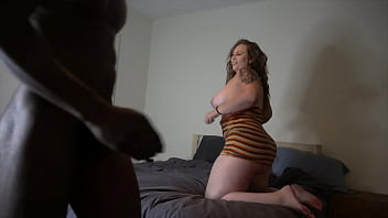 Wife Gets Filled By Spouses Boss