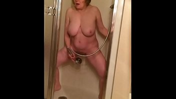Older Woman Long Orgasm