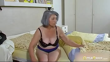 Homemade granny compilation of hairy pussies