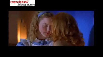 Alison Lohman & Kristin Adams - Where the Truth Lies - rawcelebs47.blogspot.com