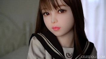 Sexy Cute Japanese girl sex doll with school uniform