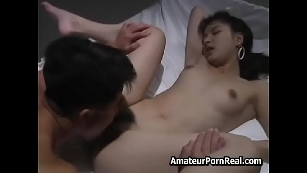 Amateur Teen Couple Having Sex