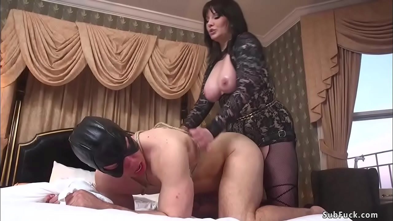 Big Tits Stepmom Brazzers