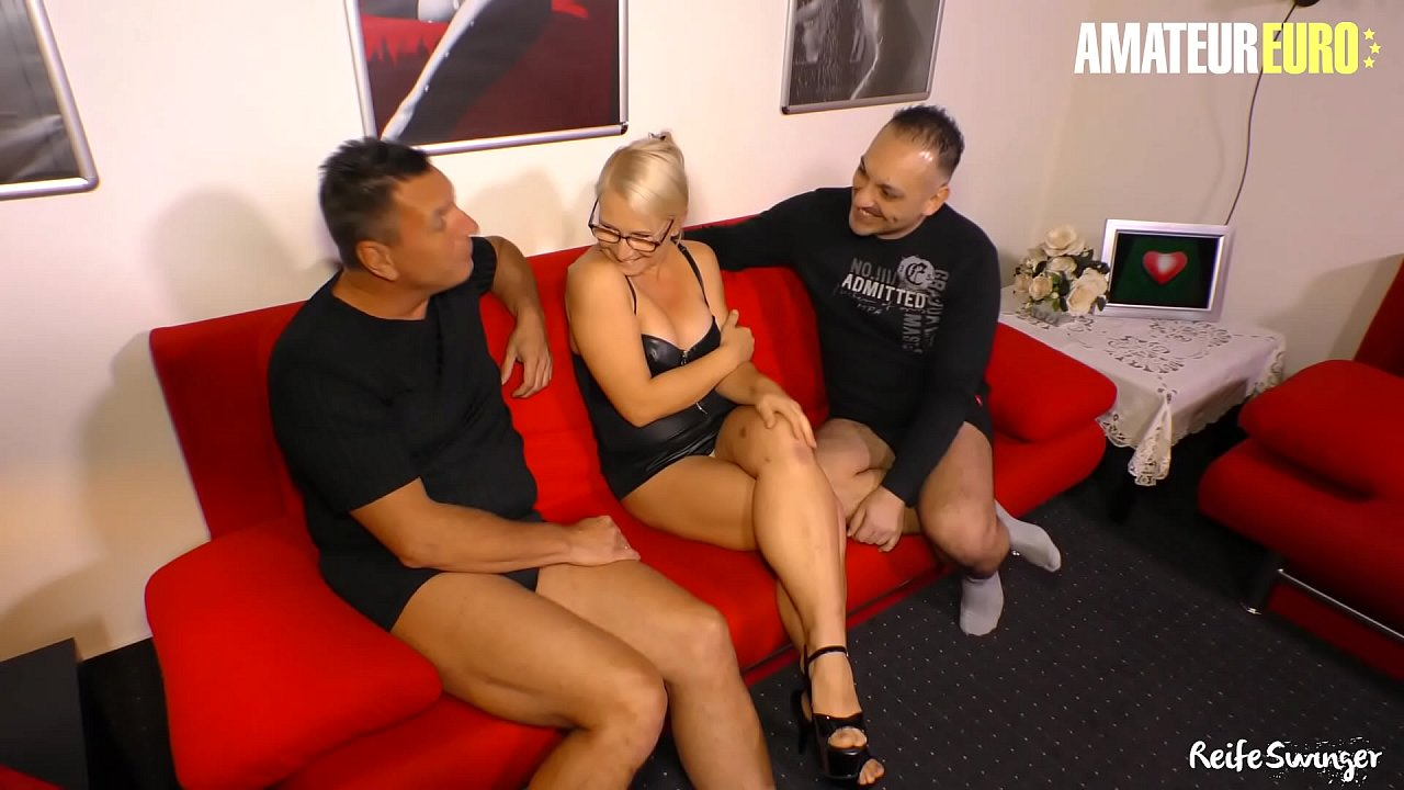 Reife Amateur Casting Couch