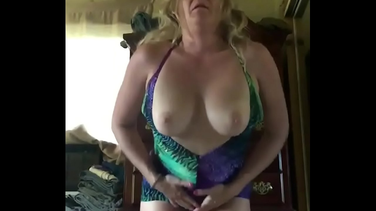 Step Mom Watches Porn Step Son
