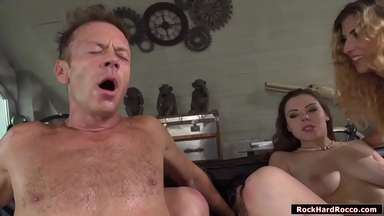 Maduras debut porno rocco sifredi Rocco Siffredi Gets His Huge Cock Sucked Off By Shona River Candy Red N Sofia Curly He Lines Them Up Above Each Other To To Lick Them And Then Facesits One To Get
