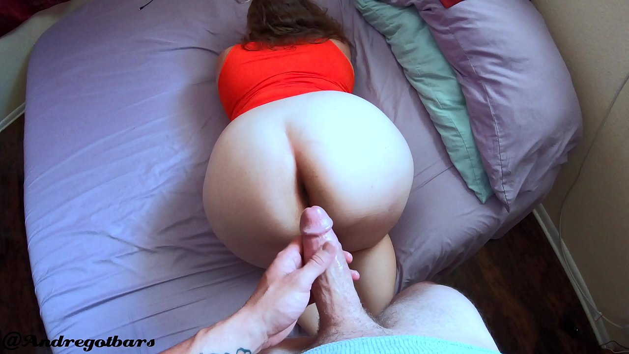 Amateur Chubby Anal Whore