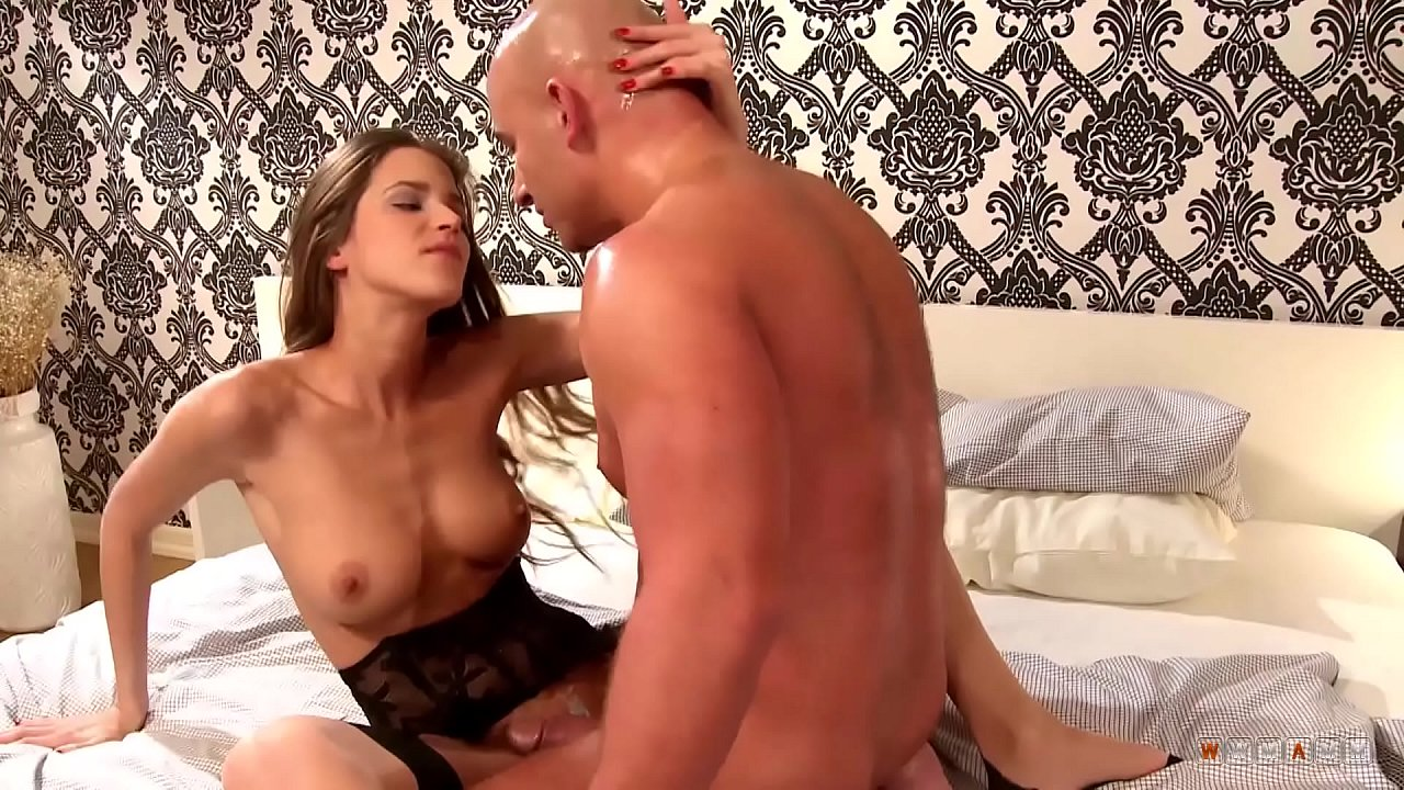 Pussy Destroyed Big Cock
