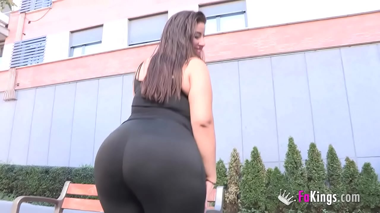 Big Ass Mexican Hairy Anal