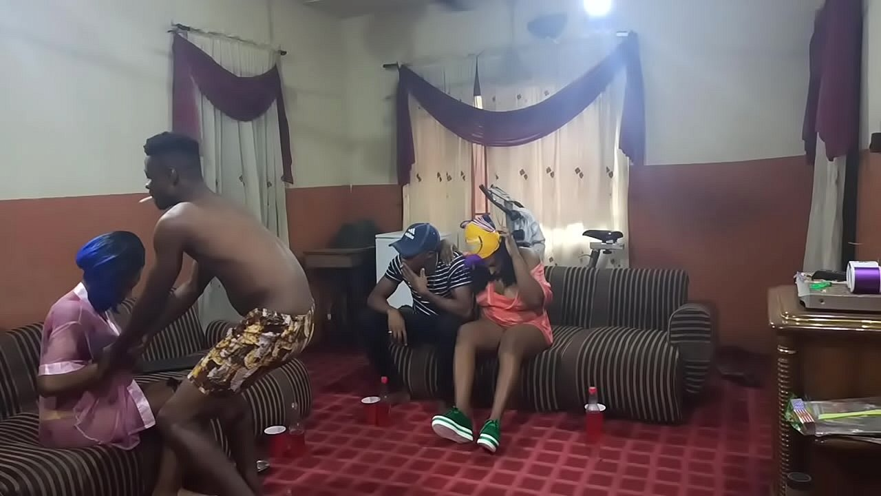 Reality Kings Party Orgy