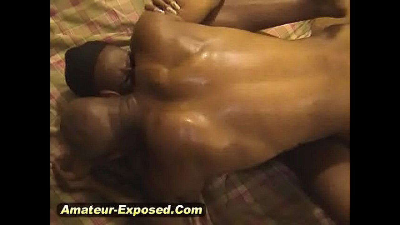 Black Ebony Caught Cheating